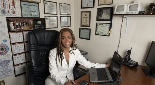 Official Dr. Julissa MyNSP Site