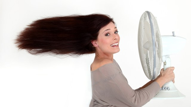 Taming hot flashes without hormones